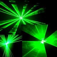 Laser STL G100