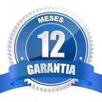 Selo Garantia 12 Meses