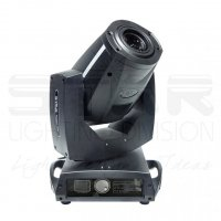 MOVING HEAD BEAM SPOT 10R 280W