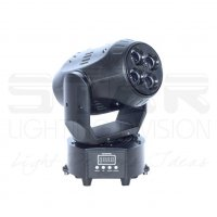 Moving Head LED Wash 4x15W