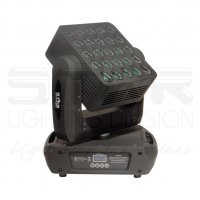 MOVING HEAD LED QUAD BEAM ST-B4025