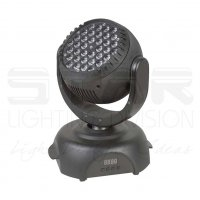 MOVING HEAD LED 1W OU 3W