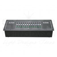 DIMMER CONSOLE 12 CHANNELS