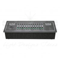 Mesa Dimmer 12 Canais Sequencial