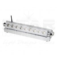 Wash Bar LED 9x15W BW