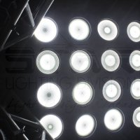 LED Strobo ST-S752 SF