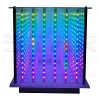 Cubo de LED