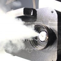 SMOKE MACHINE DMX