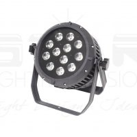 LED SPOT RGBWA 12X10W IP65