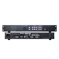 Video Processor 508