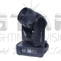 MOVING HEAD LED 150 BSW