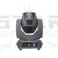 1235 - Moving Head BS 260W 9R