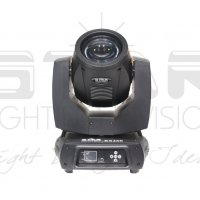 MOVING HEAD BS 260W 9R