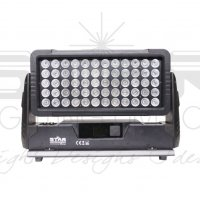 LED Top Wash 60X10W RGBW