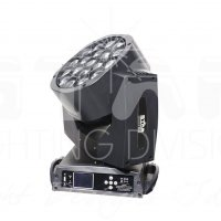 MOVING HEAD LED BEWZ WASH ZOOM