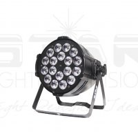 LED Spot 18x18W RGBWA+UV