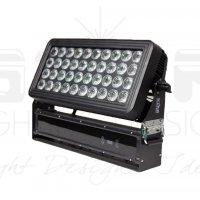 Wash Light 40x12W RGBW
