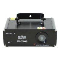 Laser STL TWGG